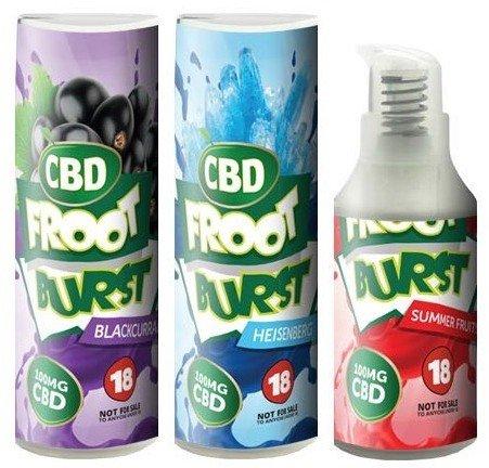 Froot Burst 0% THC count(alt)