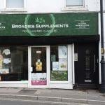 Broadies Supplements