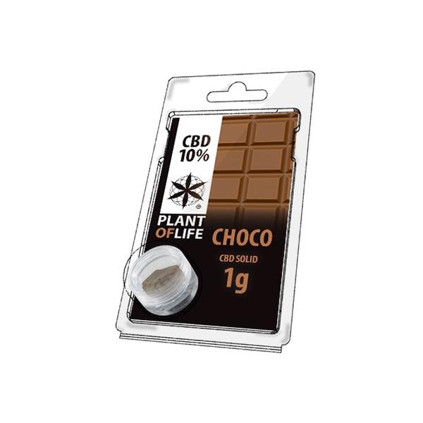 CBD Hash 1g Chocolate 10% count(alt)