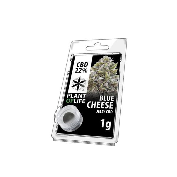 CBD 1g Jelly Blue Cheese 22% count(alt)