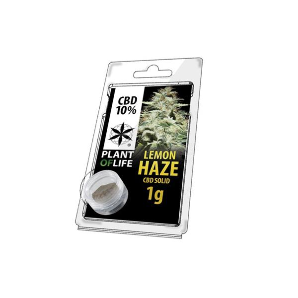 CBD Hash 1g Lemon Haze 10% count(alt)