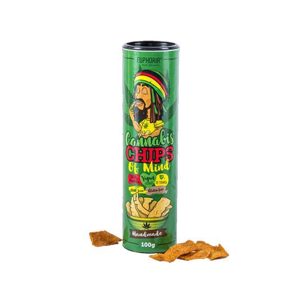 Euphoria Chips Of Mind Cannabis count(alt)