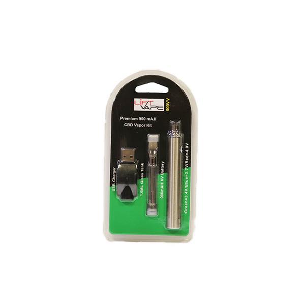 Lift Vape Premium CBD Vape Kit - 350mAh count(alt)