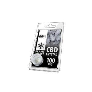 CBD Isolates count(alt)
