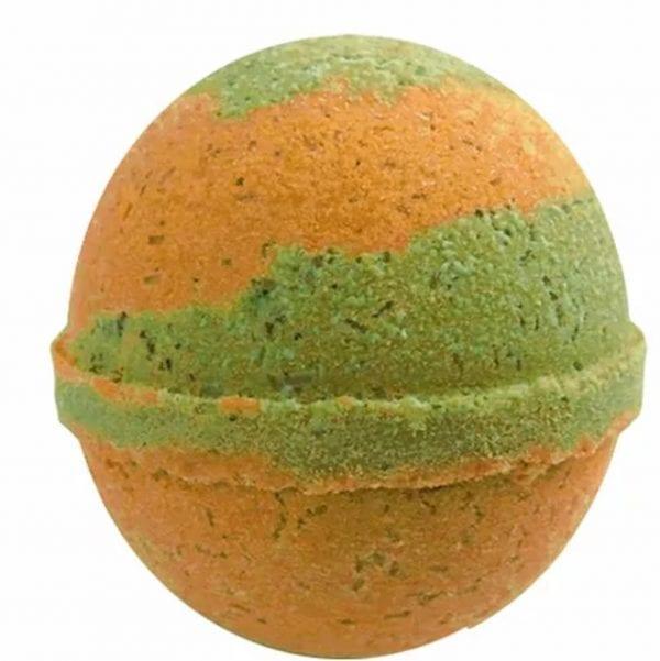 Broadies Supplements Ultimate CBD Bath Bomb - 50mg count(alt)
