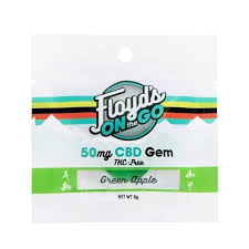 FLOYDS ON THE GO CBD - 25MG / 50MG count(alt)
